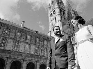 Le mariage de Elodie et Vincent 3