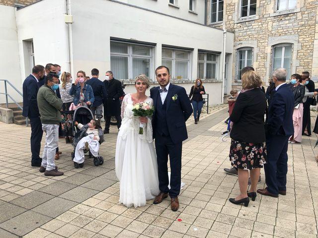 Le mariage de Demesmay  et Sophie à Besançon, Doubs 6