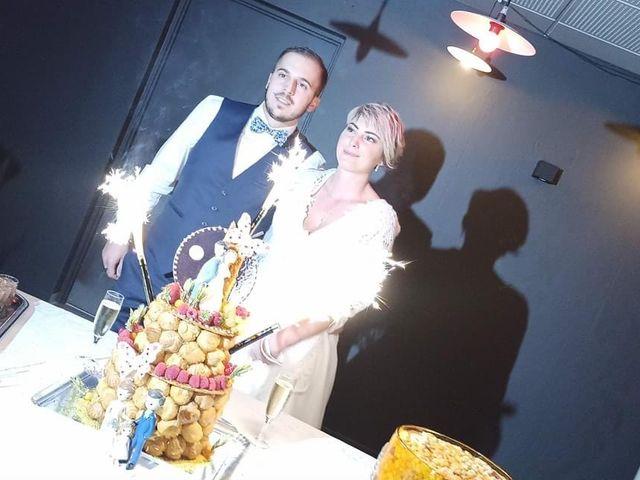 Le mariage de Demesmay  et Sophie à Besançon, Doubs 2