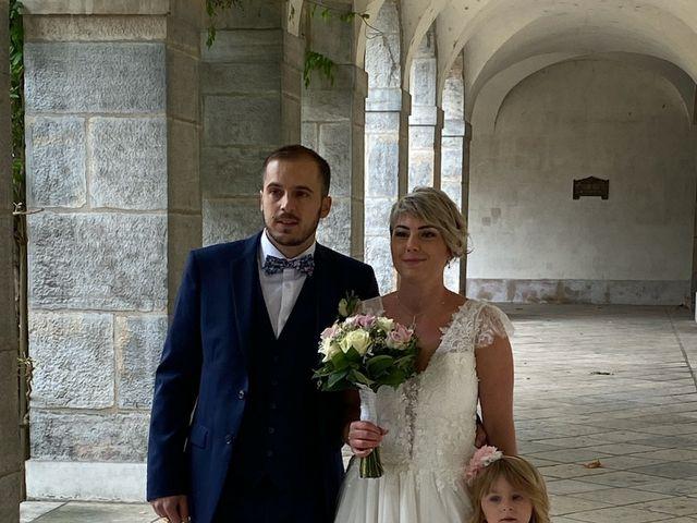 Le mariage de Demesmay  et Sophie à Besançon, Doubs 8