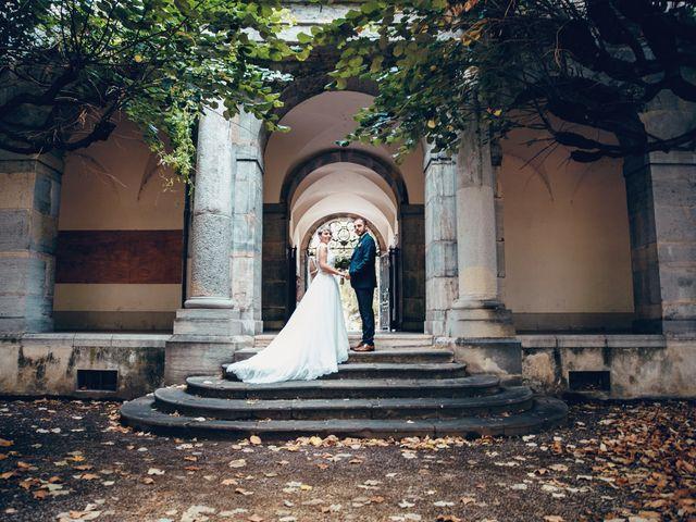 Le mariage de Demesmay  et Sophie à Besançon, Doubs 9