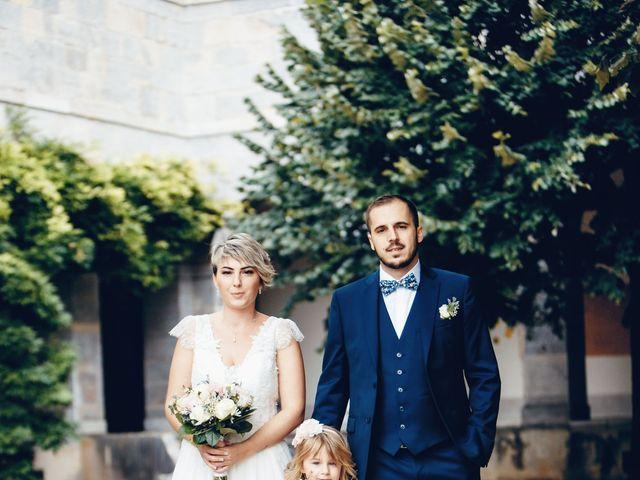 Le mariage de Demesmay  et Sophie à Besançon, Doubs 10