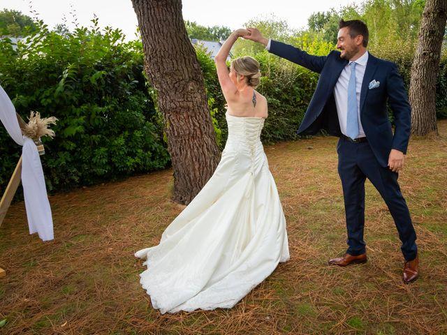 Le mariage de Frederic et Helene à Nantes, Loire Atlantique 6
