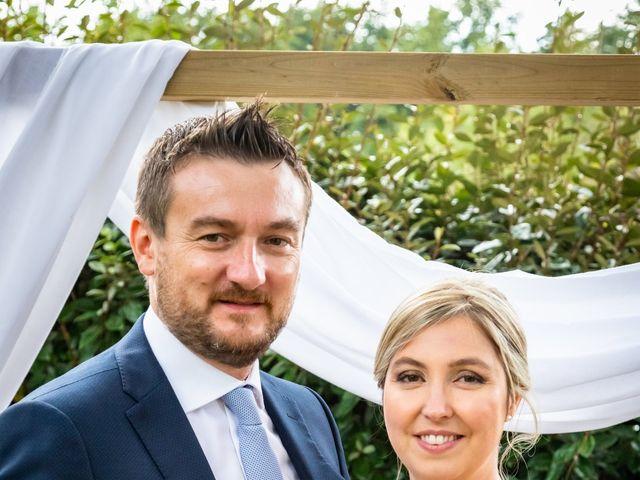 Le mariage de Frederic et Helene à Nantes, Loire Atlantique 8