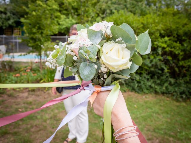 Le mariage de Frederic et Helene à Nantes, Loire Atlantique 12