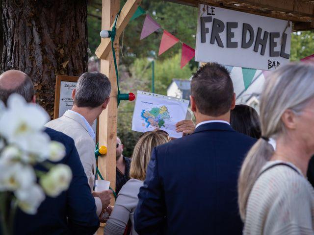 Le mariage de Frederic et Helene à Nantes, Loire Atlantique 20