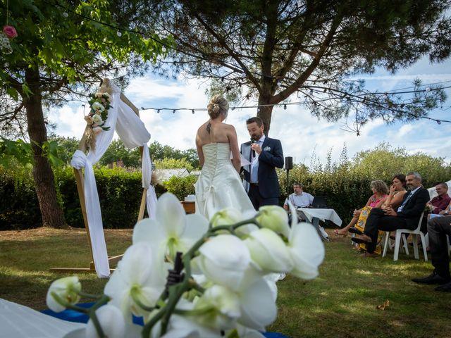 Le mariage de Frederic et Helene à Nantes, Loire Atlantique 33