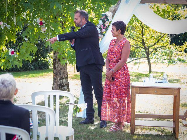 Le mariage de Frederic et Helene à Nantes, Loire Atlantique 40