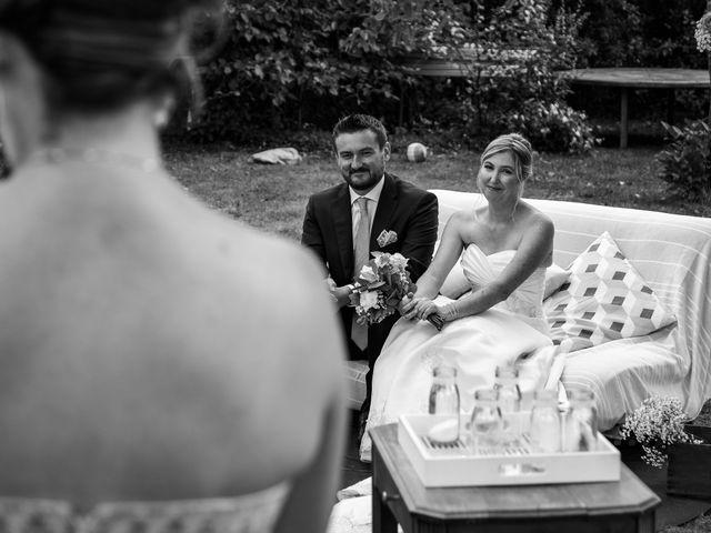 Le mariage de Frederic et Helene à Nantes, Loire Atlantique 43