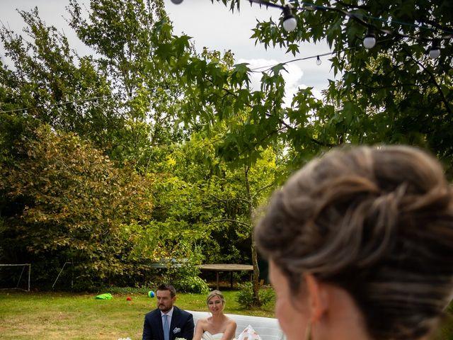 Le mariage de Frederic et Helene à Nantes, Loire Atlantique 44