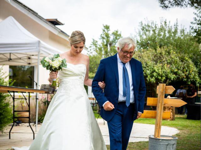 Le mariage de Frederic et Helene à Nantes, Loire Atlantique 51