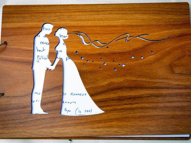 Le mariage de Frederic et Helene à Nantes, Loire Atlantique 70