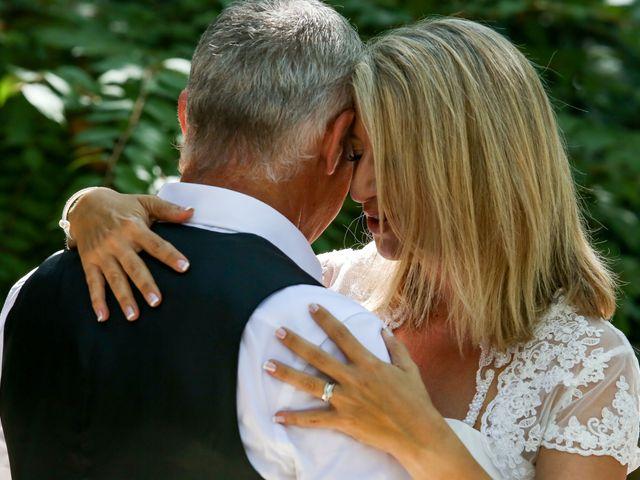 Le mariage de Corinne et Laurent
