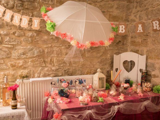 Le mariage de Simon et Noémie à Bouvesse-Quirieu, Isère 13