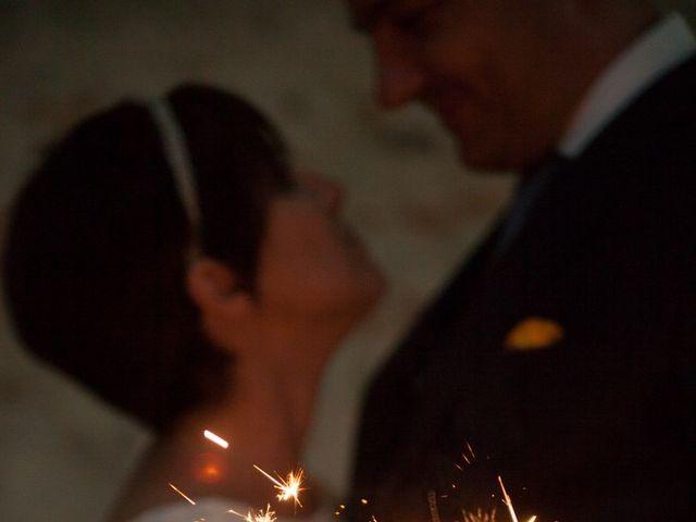 Le mariage de Olivier et Marie-Cécile à Saint-Germain-des-Prés, Tarn 192