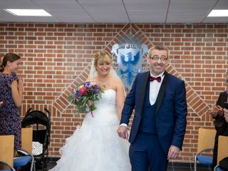 Le mariage de Vanessa et David 2