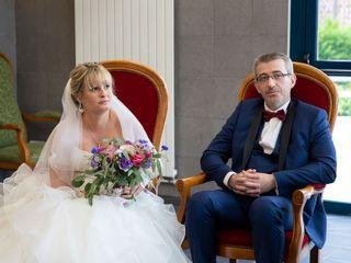 Le mariage de Vanessa et David 3
