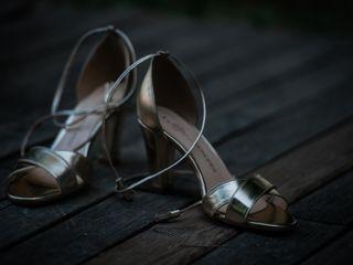 Le mariage de Sondès et Jean-pierre 1