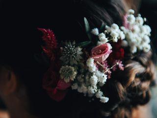 Le mariage de Sondès et Jean-pierre 3