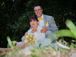 Le mariage de Adeline et Mathieu 2