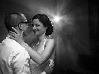 Le mariage de Emilie et Davy