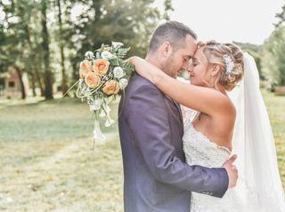 Le mariage de Jean Christophe  et Vanessa 2