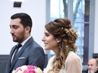 Le mariage de Eva et Alexis 3