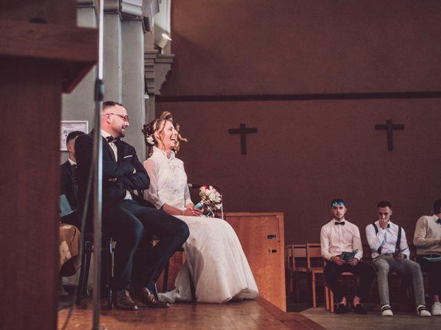 Le mariage de Quentin et Gaëlle à Coublevie, Isère 11