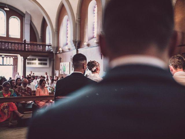 Le mariage de Quentin et Gaëlle à Coublevie, Isère 13