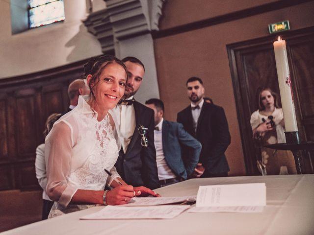 Le mariage de Quentin et Gaëlle à Coublevie, Isère 15
