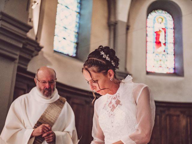 Le mariage de Quentin et Gaëlle à Coublevie, Isère 17