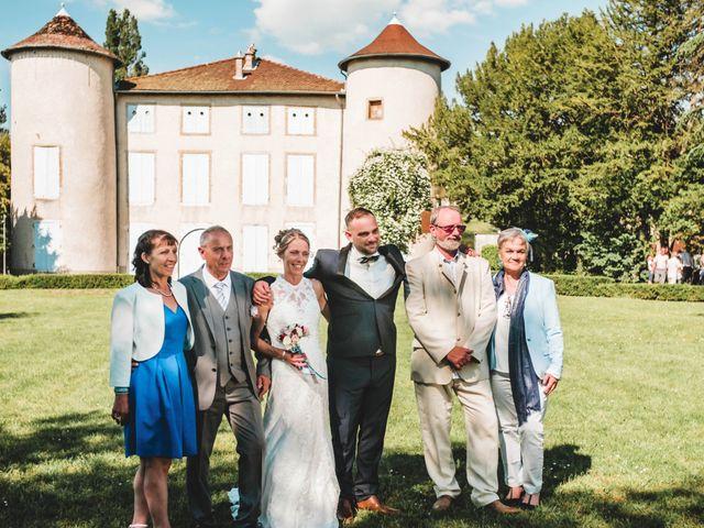 Le mariage de Quentin et Gaëlle à Coublevie, Isère 19