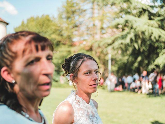 Le mariage de Quentin et Gaëlle à Coublevie, Isère 20
