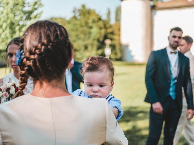 Le mariage de Quentin et Gaëlle à Coublevie, Isère 24