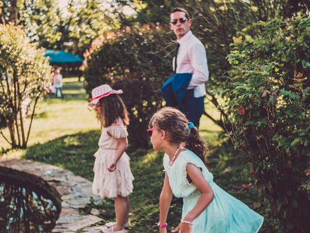 Le mariage de Quentin et Gaëlle à Coublevie, Isère 32