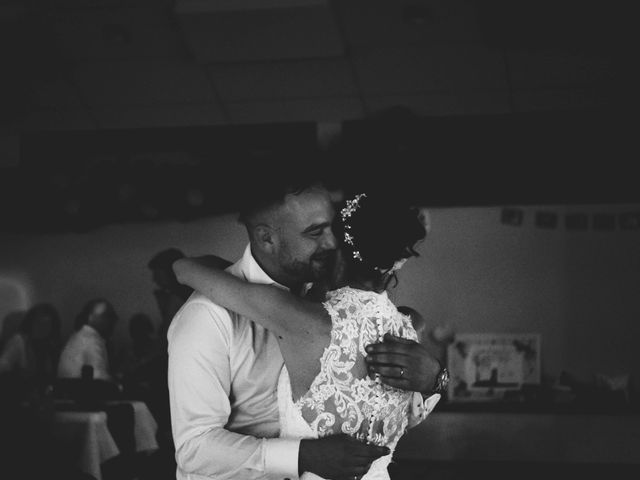 Le mariage de Gaëlle et Quentin
