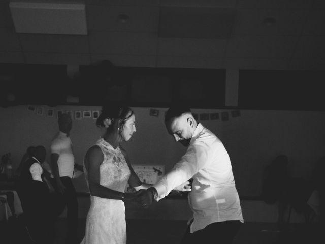 Le mariage de Quentin et Gaëlle à Coublevie, Isère 41