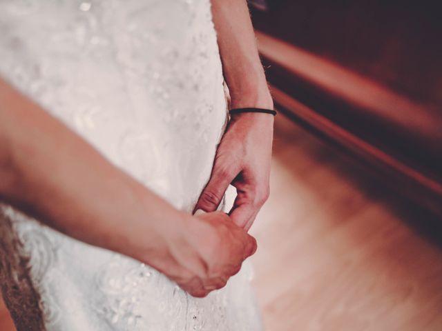 Le mariage de Quentin et Gaëlle à Coublevie, Isère 48