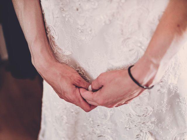 Le mariage de Quentin et Gaëlle à Coublevie, Isère 49