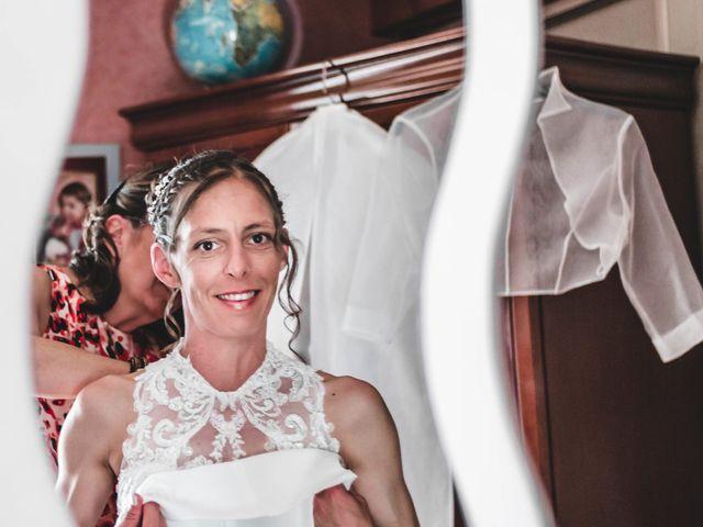 Le mariage de Quentin et Gaëlle à Coublevie, Isère 51