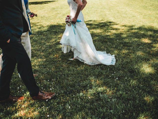 Le mariage de Quentin et Gaëlle à Coublevie, Isère 55