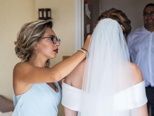 Le mariage de David et Marine à Grenoble, Isère 4