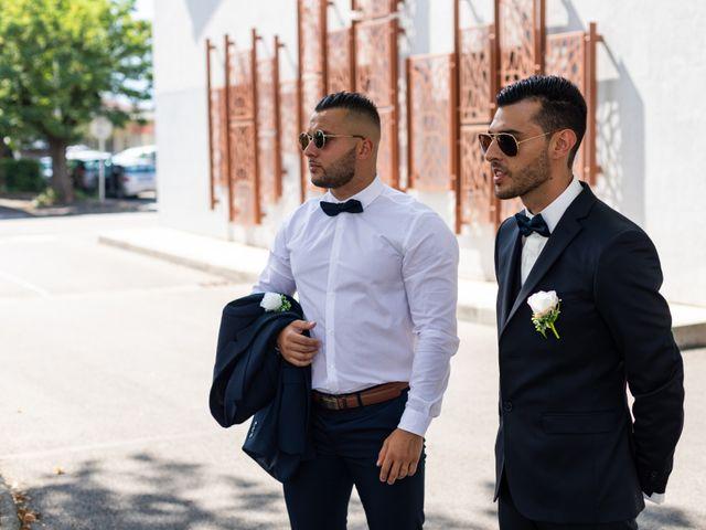 Le mariage de David et Marine à Grenoble, Isère 6