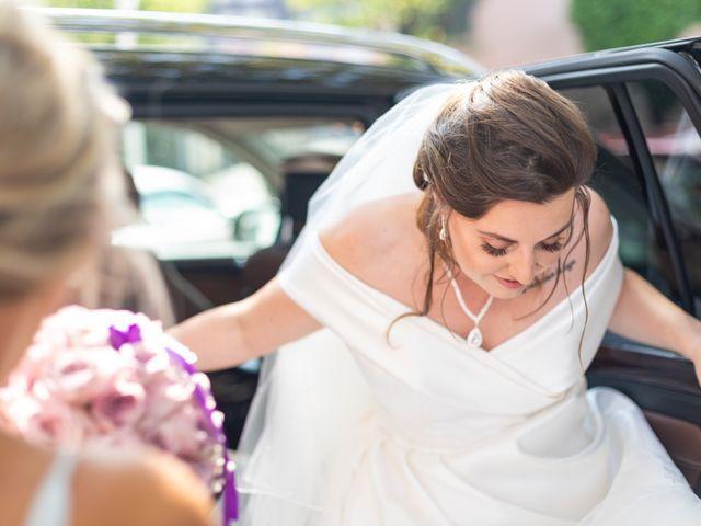 Le mariage de David et Marine à Grenoble, Isère 7