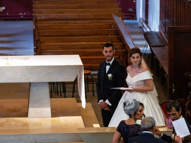 Le mariage de David et Marine à Grenoble, Isère 8
