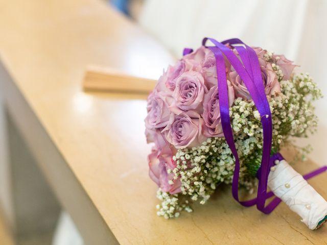 Le mariage de David et Marine à Grenoble, Isère 9