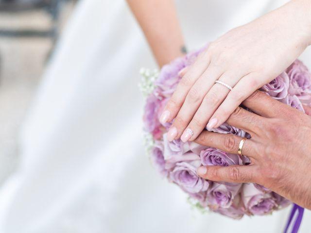 Le mariage de David et Marine à Grenoble, Isère 10