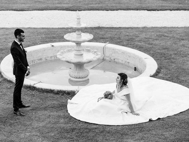 Le mariage de David et Marine à Grenoble, Isère 12