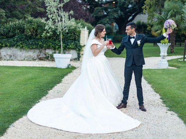 Le mariage de David et Marine à Grenoble, Isère 13