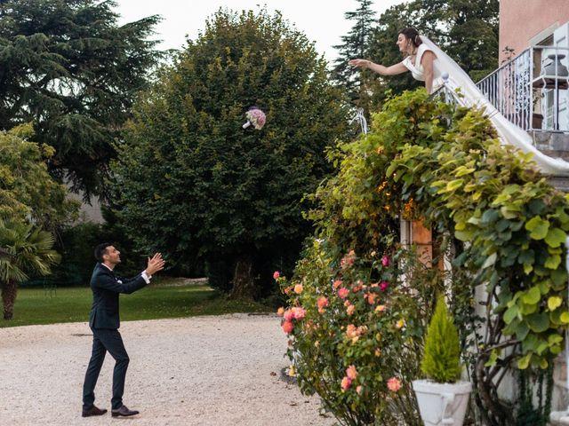 Le mariage de David et Marine à Grenoble, Isère 14